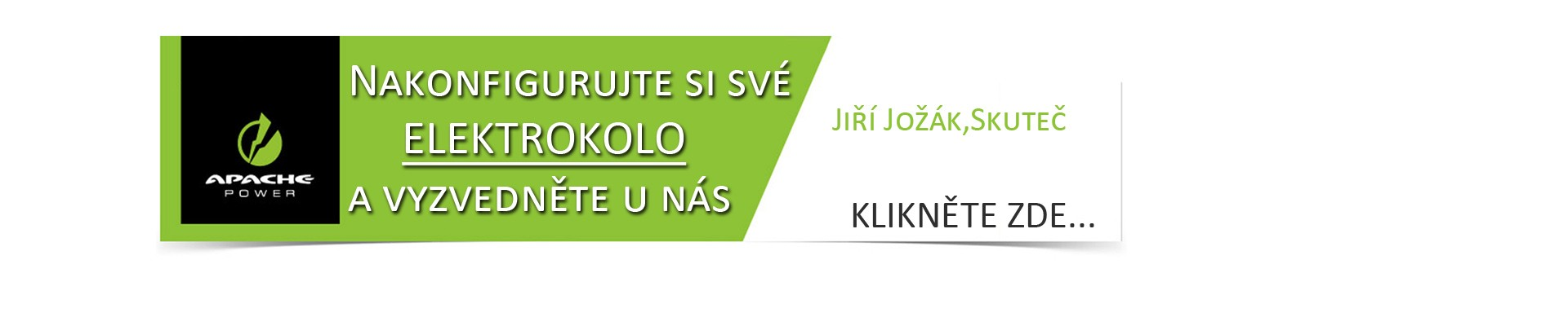 Sport Jožák - elektrokola